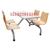 天津餐桌椅供应商,天津定做餐桌椅厂家,分体连体餐桌椅尺寸,餐桌椅价格