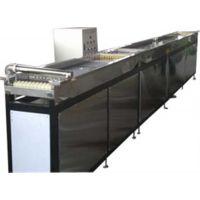 全自动超声波清洗机_济南超声波清洗机_万和专业制造