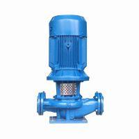 KG32-25/13高效节能管道离心泵,直立单段式增压泵