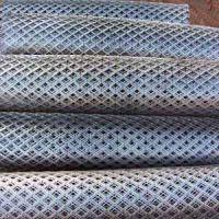 供青海大通钢板网和互助不锈钢钢板网价格