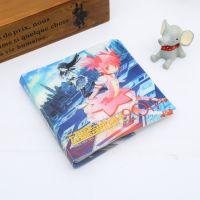 厂家广告塑料CD包 CD盒 CD册 CD收纳盒 光盘包 环保材质卡通