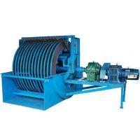 金属尾矿回收机 盘式矿渣尾矿回收机 选矿设备 永磁尾矿回收机