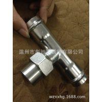 不锈钢沟槽管件厂家直销