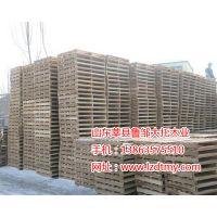 烟草专用东营木托盘 高品质木托盘供应信息