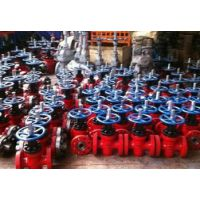 (K)SLJ44Y 油田专用高压双作用式节流截止阀(K)