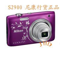 15新品特价批发尼康数码相机 智能自动防抖数码相机 实惠家用相机