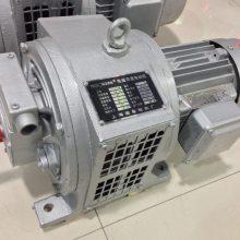 上海德东电机 厂家直销 YCT132-4A 立式B5 1.1KW 电磁调速电动机