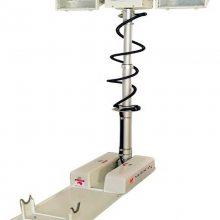 河圣安全生产的车载升降照明灯系统WD-18-2000L型