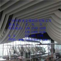 供应成都金属建材幕墙吊顶装饰装修造型铝方通生产厂家批发