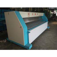厂家直销各种规格的全新折叠机、烫平机、全自动洗衣机、烘干机等