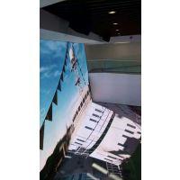 深圳市惠众宇供应上海国星封装2121黑灯高清P4室内表贴全彩显示屏
