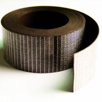 低价销售高质量 橡胶磁铁 裱胶磁铁 电视马达磁条