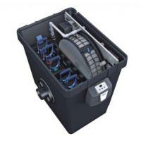 锦鲤鱼鱼池设备,欧亚瑟(OASE)转鼓直流式过滤系统