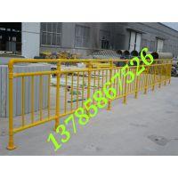 玻璃钢变电站箱式围栏 玻璃钢拉挤产品 制作道路护栏工厂公园围栏