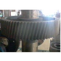 江苏泰兴ZLY560-14齿轮减速机一轴二轴齿轮内部配件