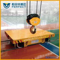 性价比的BDGZ-20T电动平板小车选型 帕菲特搬运平车 电动工具车
