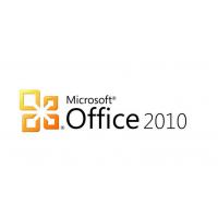 Microsoft office 2010 中文标准版办公软件