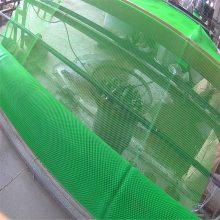 矿用塑料网 昆虫饲养笼 重庆塑料平网