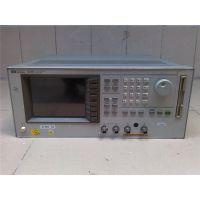 E5100B 长期销售+回收+维修 二手安捷伦E5100B网络分析仪