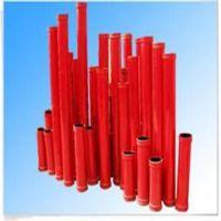 孟村琒辉建筑机械管件厂(在线咨询)、扬州泵管、三一地泵管