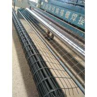 致辰 钢塑土工格栅供应 海宁钢塑土工格栅生产线