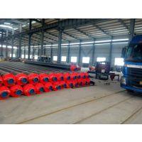 渤洋碳钢钢衬聚乙烯钢管厂家