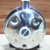 供粤华不锈钢BK100洗碗机专用泵、食品机械设备用泵