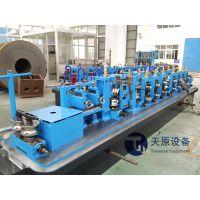 供应精密焊管机组TY50机组