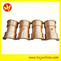 通用铜瓦配件 回转窑套瓦生产定制 ZQAl9-4铜瓦套厂家