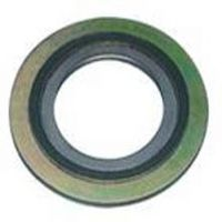 河北厂家提供优质金属缠绕垫片 直销带外环金属缠绕垫片