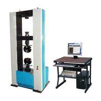 天华试验机厂 双空间落地式微机(数显)控制试验机 0.5级 0.02%FS高稳定性