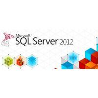 SQL server2008中文标准版5用户正版供应 选择宏博达科技100%放心