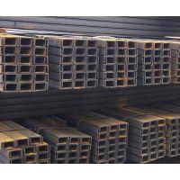 柳州Q235B槽钢30*12米,昆明 30#槽钢批发价格, 大量槽钢批发