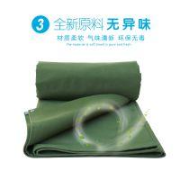厂家直销华龙盛宇有机硅帆布
