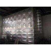 中威空调(在线咨询)、不锈钢水箱厂、甘肃不锈钢水箱厂