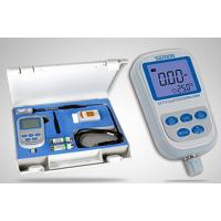 电导率/TDS/盐度/电阻率仪SX713