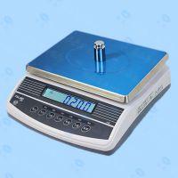 电子计重桌秤 正品台衡惠而邦JSC-QHW 3-30KG 可选配RS232