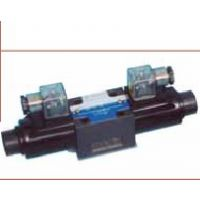 供应 筌达电磁控制阀SWG-03-3C9 换向阀 电磁阀厂家