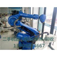 压铸取件设备二手压铸取件机械手工业机器人