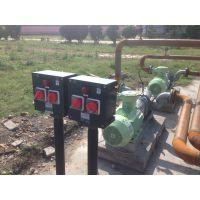 罗德70m?/h污油提升凸轮转子泵生产厂家