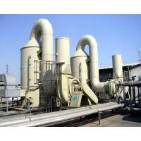 常州华社环保设备实验室废气处理设备