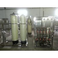 善蕴机械-UF-2超滤装置矿泉水生产设备
