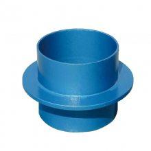 供应直供满洲里絮凝沉淀池DN600MM刚性防水套管A型号