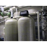 反渗透纯水设备贵州原水处理设备地下水除水垢除氟设备洗车场循环水设备