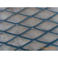 供应各种颜色喷塑钢板网(图)