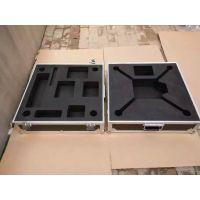 厂家定做定制各种铝箱 航模箱 飞机模型箱 军舰模型eva内衬 大型材高强度重型航空箱 各种演出道具箱