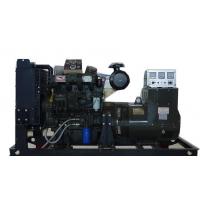 室外专用防雨棚发电机组 80kw柴油发电机潍柴 发动机配无刷电机型号WP100E200