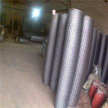 不锈钢钢板网 防腐蚀不锈钢钢板网 重型机械防护罩 垃圾箱防护网