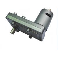 供应巨腾方形减速电机、775减速电机、555减速电机、L型减速电机、烤箱电机