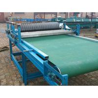 河北省自动换刀玻璃棉裁条机 岩棉裁条机 特价除尘装置